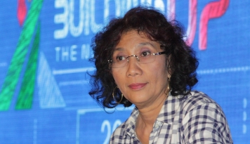 Foto JICA Ditawari Menteri Susi Bangun Industri Perikanan
