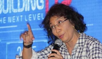 Foto Masih Belum Kapok? Menteri Susi Sudah Tenggelamkan 363 Kapal