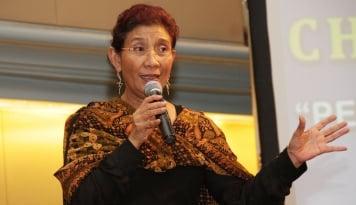 Foto Menteri Susi: Jangan Buang Energi Bahas Cantrang