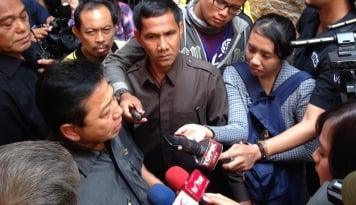 Foto Golkar Tunggu Kesediaan Novanto untuk Jadi Ketua DPR
