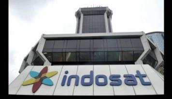 Foto Perluas Jaringan, Indosat Siapkan Capex Rp8 Triliun