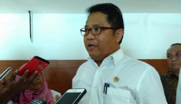 Foto Infrastruktur Telekomunikasi Indonesia bisa Nomor Dua Asia Tenggara 2019