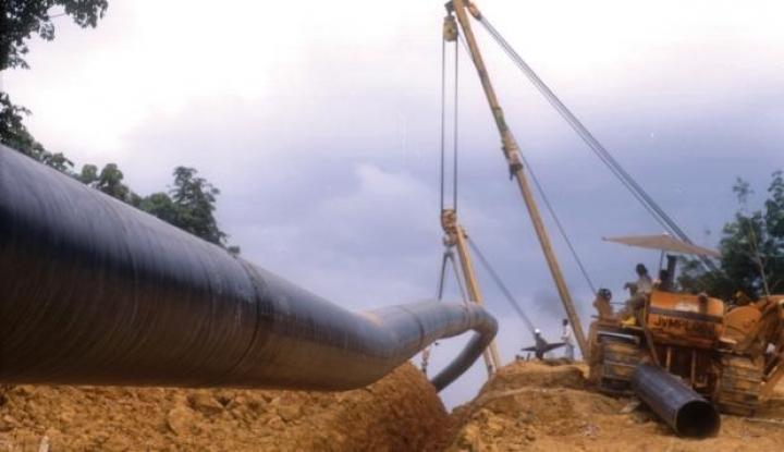 Foto Berita PGN Sudah Alirkan 4.000 Gas ke Rumah Tangga Batam