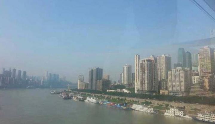 Foto Berita China Tekankan Kapal Induknya Lewati Selat Taiwan Hanya untuk Latihan