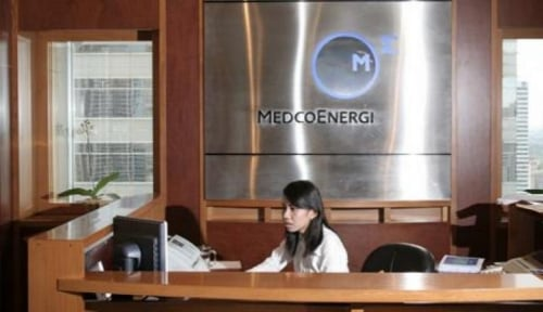 Foto Semester-I 2017, Produksi Migas Medco Naik