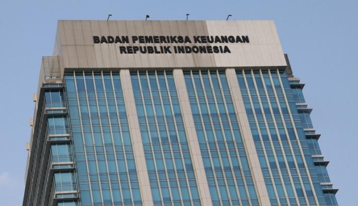 Foto Berita Maksimalkan Kelola Anggaran, BPK Luncurkan Sistem Informasi Rekomendasi di Sulbar