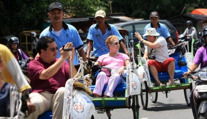 Foto Berita Asita Keluhkan Praktik Biro Perjalanan Wisata Ilegal