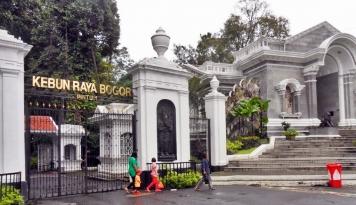 Kebun Raya Indonesia: Posisi Strategis dan Ancaman Kepunahan