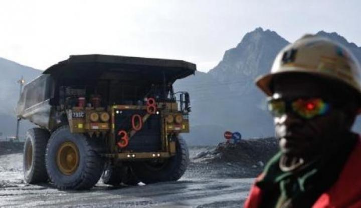 Foto Berita Asosiasi Smelter Usul Konsentrat Freeport Ditawarkan kepada Pengusaha Swasta