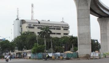 Foto Negara Rugi Rp1 Triliun Tiap Tahun dari Perpanjangan Kontrak JICT