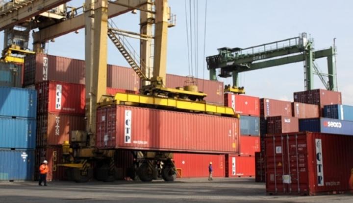 Foto Berita CSIS Prediksikan Peningkatan Ekspor Bisa Capai 3,2 Persen