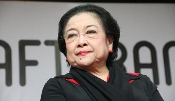 Foto Megawati: Saya Suka Risma Marah-Marah