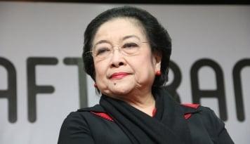Foto Intip Daftar Aset hingga Harta Kekayaan Megawati Soekarnoputri