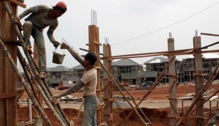 Foto Berita HAKI Harus Bisa Sediakan Hunian Vertikal di Palembang