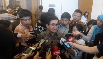 Foto OJK Berharap TPAKD Mampu Dorong Keuangan Daerah