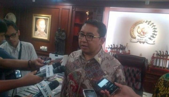 Foto Berita Waketum Berkarya Lebih Pilih Jokowi, Tanggapan Fadli 'Ngeri'