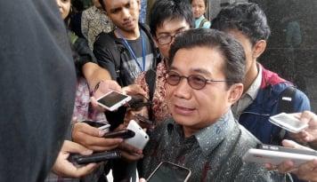 Foto OJK Gandeng ASIC Kembangkan Fintech di Tanah Air