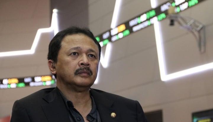 Foto Berita Tito Bertemu Luhut, Ada Apa?