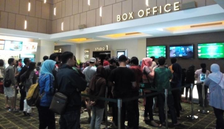 Foto Berita Wih, Ini Dia 10 Film Indonesia Terlaris Sepanjang 2016