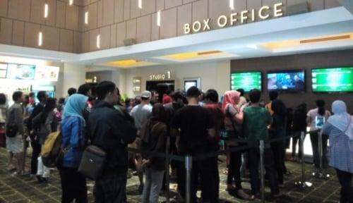 Foto Pajak Sektor Hiburan Manado Capai 72,44 Persen