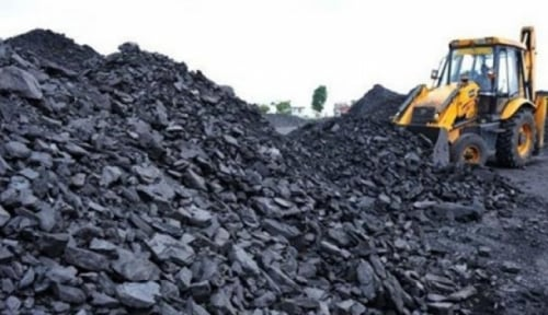 Foto Gantikan Elpiji, Pertamina Kembangkan Energi Baru dari Batubara