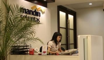 Foto Mansek Dorong Pertumbuhan Bisnis Lewat Inovasi Strategis