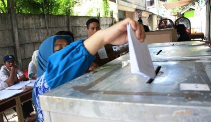 Rahmat Effendi Daftar di KPU, Jalanan Bekasi Macet - Warta Ekonomi