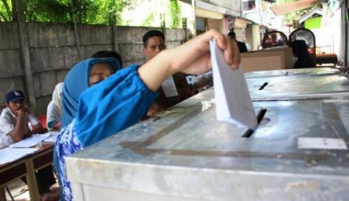 Foto Survey LKPI: Bursa Zanurbi- Parhan Berza Jadi Calon Terkuat di Pilkada Lahat