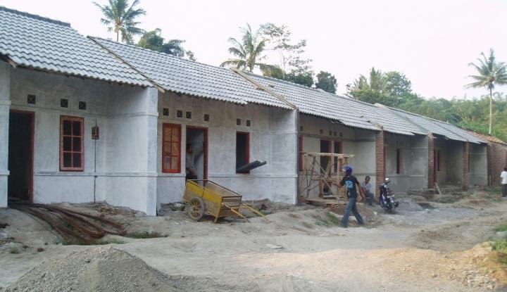 Foto Berita Generasi Milenial Tak Bisa Beli Rumah, Gerindra: Gara-gara Jokowi