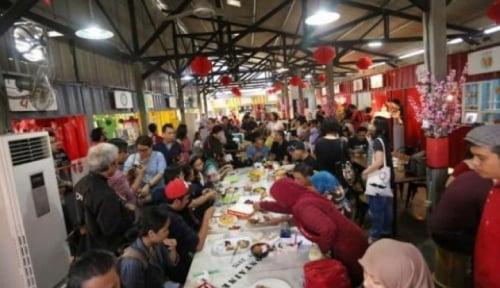 Foto Hindari Penyakit, DPR Minta Masyarakat Selektif Pilih Makanan