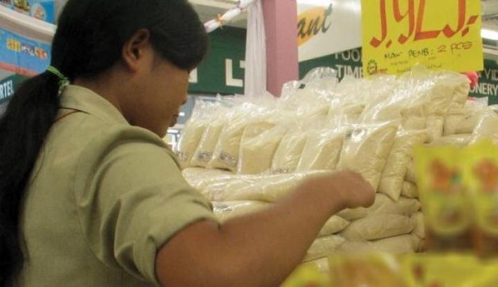Foto Berita Kebutuhan Gula Meningkat 15 Persen Selama Ramadan