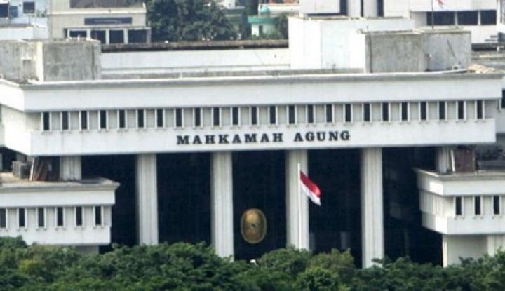 Hakim Ditangkap KPK, MA Malah Bilang Begini