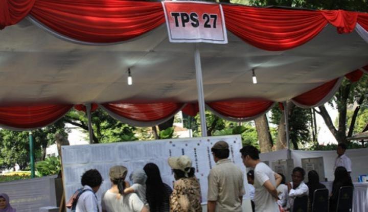 Foto KPU Jayawijaya Usulkan Rp100 Miliar untuk Pilkada