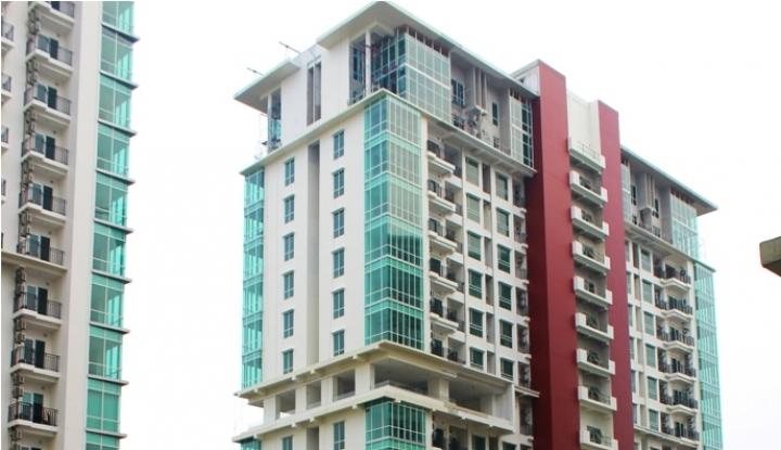 Foto Berita Pengembang Apartemen di DKI Cenderung Tahan Harga