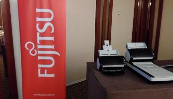 Foto Fujitsu: CFO Lebih Memilih Berinvestasi Jangka Panjang pada Penyimpanan Data