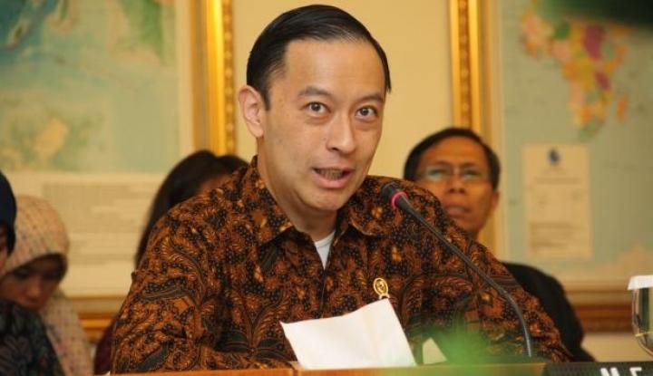Foto Berita BKPM Rayu Investor Tiongkok di Acara Invest Manado