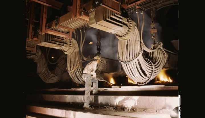 COR Industri Garap Proyek Smelter Morowali Utara - Warta Ekonomi
