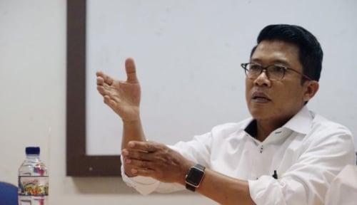 Foto Misbakhun: RUU Konsultan Pajak Bagian Dari Reformasi Perpajakan secara Komprehensif