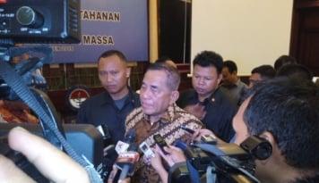 Foto Ryamizard Pastikan TNI Netral