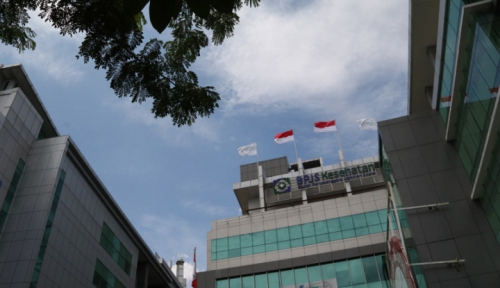 Foto Kelurahan se-DKI Jakarta Kini Layani Pendaftaran BPJS Kesehatan