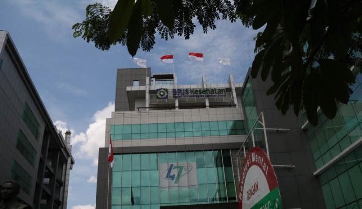 Foto Berita Sebanyak 2.346 Perusahaan di Cirebon Terdaftar BPJS Kesehatan