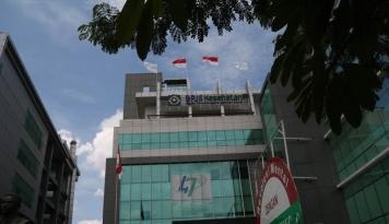 Foto DPR: Aset BPJS Kesehatan Bisa Tutupi Defisit