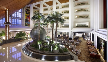 Foto Diprediksi Naik, Investasi Hotel di Asia Pasifik Kantongi Transaksi Menarik