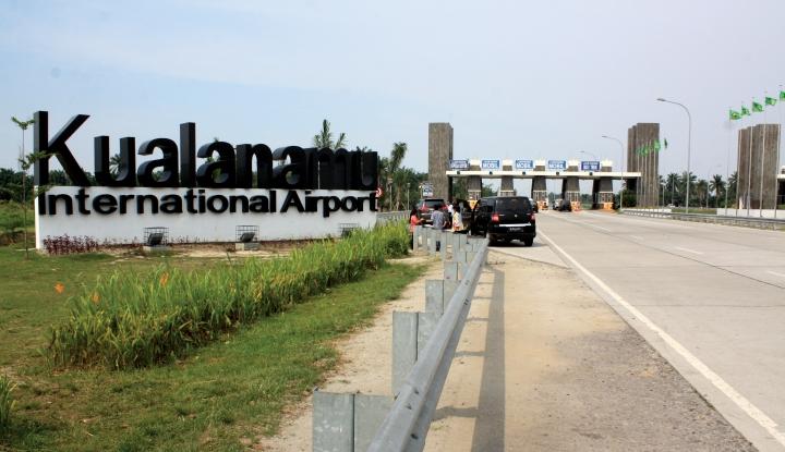 Ada 28 Investor Tertarik Kelola Bandara Kualanamu - Warta Ekonomi