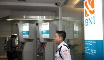 Foto Dukung Smart City, BNI Layani Transaksi E-PBB untuk Pemkot Surabaya