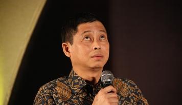 Foto Periode Pertama Rezim Jokowi Belum 100 Persen Teraliri Listrik
