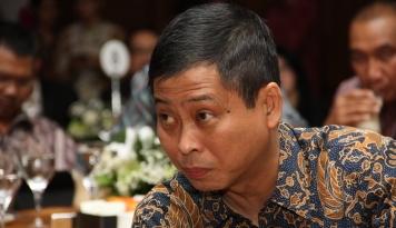 Foto Tegas Jonan, Indonesia Sangat Siap Jika Freeport Gugat