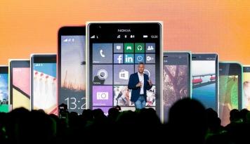 Foto Siasat Nokia Cari Celah Rebut Pasar Ponsel Gaming