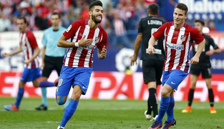 Bersua Real Madrid, Felipe Akan Awasi Benzema - Warta Ekonomi