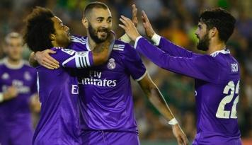 Foto Real Madrid Kembali Duduki Tahta Liga Champions